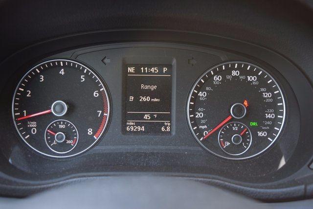 2012 Volkswagen Passat SE w/Sunroof & Nav PZEV Richmond Hill, New York 14