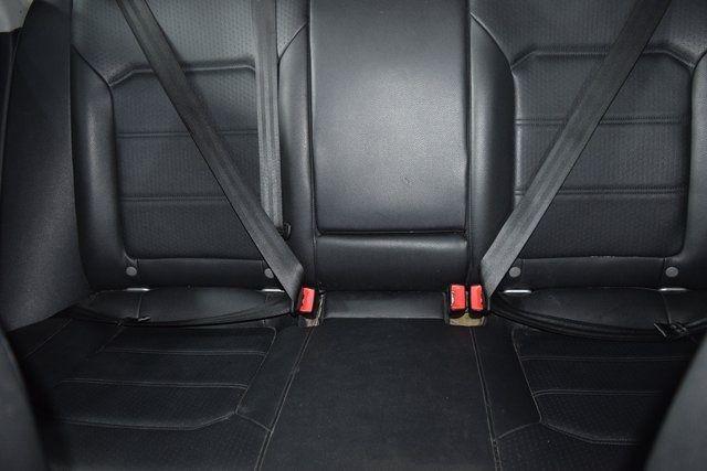 2012 Volkswagen Passat SE w/Sunroof Richmond Hill, New York 31