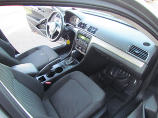 2012 Volkswagen Passat S Sacramento, CA 1