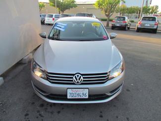 2012 Volkswagen Passat S Sacramento, CA 6