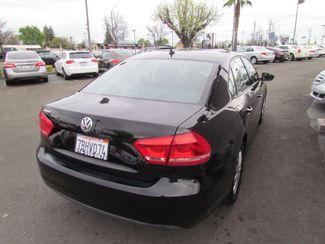 2012 Volkswagen Passat S Sacramento, CA 10