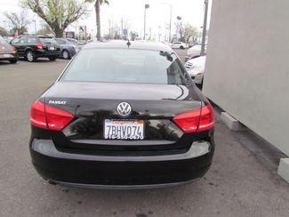 2012 Volkswagen Passat S Sacramento, CA 11