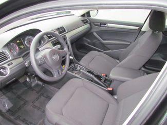 2012 Volkswagen Passat S Sacramento, CA 12