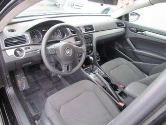 2012 Volkswagen Passat S Sacramento, CA 13