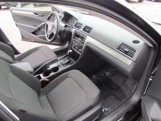 2012 Volkswagen Passat S Sacramento, CA 16