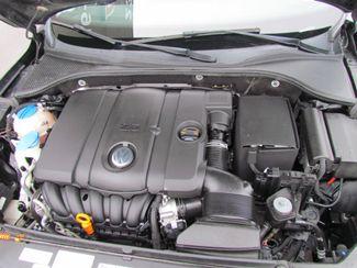 2012 Volkswagen Passat S Sacramento, CA 17