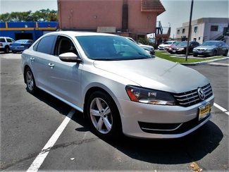 2012 Volkswagen Passat SE w/Sunroof | Santa Ana, California | Santa Ana Auto Center in Santa Ana California
