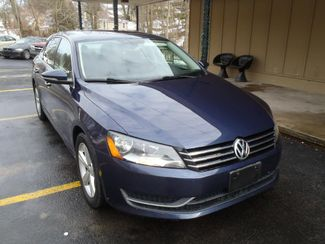 2012 Volkswagen Passat in Shavertown, PA