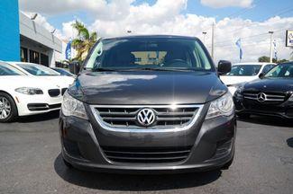 2012 Volkswagen Routan S Hialeah, Florida 1