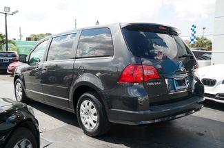2012 Volkswagen Routan S Hialeah, Florida 22