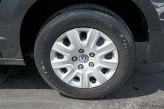 2012 Volkswagen Routan S Hialeah, Florida 32