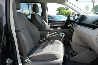 2012 Volkswagen Routan S Hialeah, Florida 40