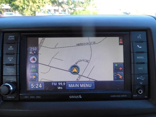 2012 Volkswagen Routan SE w/RSE Navigation Leesburg, Virginia 18
