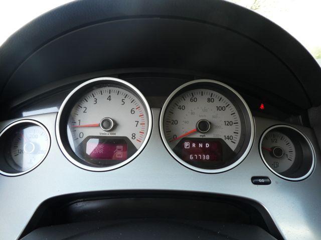 2012 Volkswagen Routan SE w/RSE Navigation Leesburg, Virginia 25