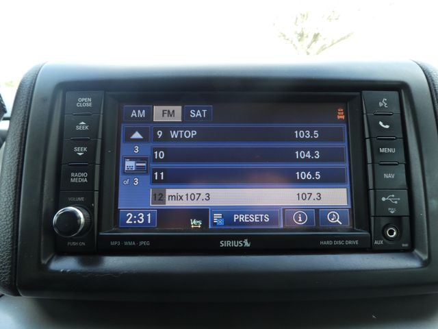 2012 Volkswagen Routan SE w/RSE Navigation Leesburg, Virginia 29