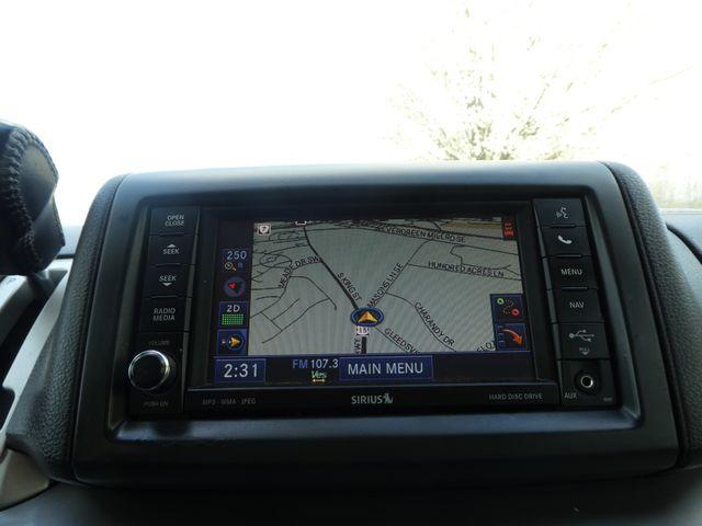 2012 Volkswagen Routan SE w/RSE Navigation Leesburg, Virginia 30