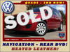 2012 Volkswagen Routan SE w/RSE & Navigation Mooresville , NC