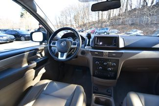 2012 Volkswagen Routan SE Naugatuck, Connecticut 16
