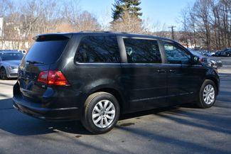 2012 Volkswagen Routan SE Naugatuck, Connecticut 4