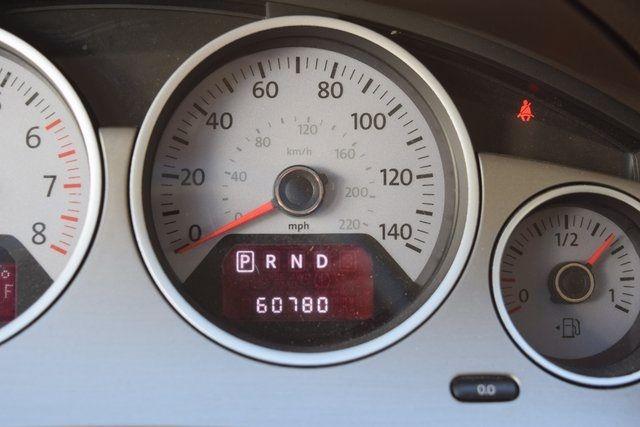2012 Volkswagen Routan SE Richmond Hill, New York 24