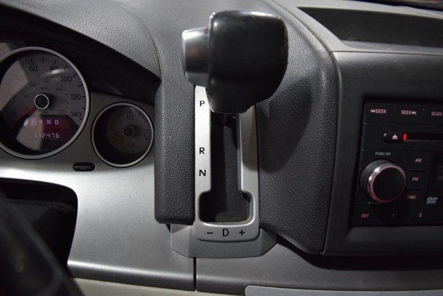 2012 Volkswagen Routan SE Richmond Hill, New York 13