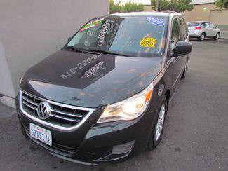 2012 Volkswagen Routan SE Sacramento, CA 2