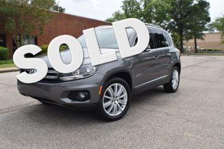 2012 Volkswagen Tiguan SE w/Sunroof & Nav Memphis, Tennessee