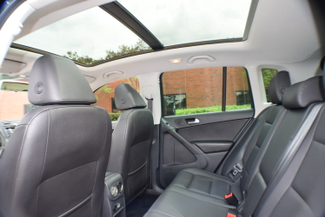 2012 Volkswagen Tiguan SE w/Sunroof & Nav Memphis, Tennessee 7