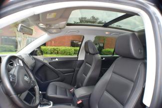 2012 Volkswagen Tiguan SE w/Sunroof & Nav Memphis, Tennessee 3