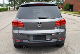 2012 Volkswagen Tiguan SE w/Sunroof & Nav Memphis, Tennessee 26