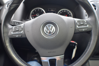 2012 Volkswagen Tiguan SE w/Sunroof & Nav Memphis, Tennessee 24
