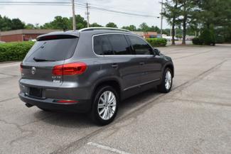 2012 Volkswagen Tiguan SE w/Sunroof & Nav Memphis, Tennessee 10