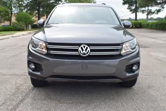 2012 Volkswagen Tiguan SE w/Sunroof & Nav Memphis, Tennessee 19