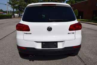 2012 Volkswagen Tiguan SE w/Sunroof & Nav Memphis, Tennessee 22