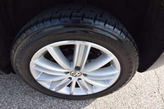 2012 Volkswagen Tiguan SE w/Sunroof & Nav Memphis, Tennessee 13