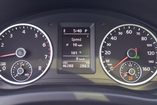 2012 Volkswagen Tiguan SE w/Sunroof & Nav Memphis, Tennessee 21