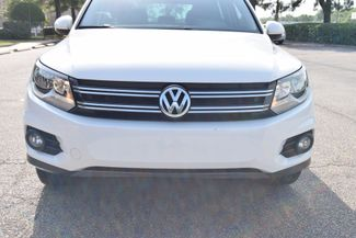 2012 Volkswagen Tiguan SE w/Sunroof & Nav Memphis, Tennessee 20