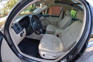 2012 Volkswagen Tiguan SE w/Sunroof Memphis, Tennessee 12