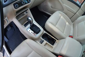 2012 Volkswagen Tiguan SE w/Sunroof Memphis, Tennessee 15