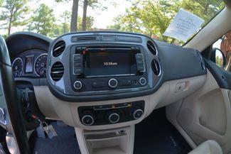 2012 Volkswagen Tiguan SE w/Sunroof Memphis, Tennessee 16