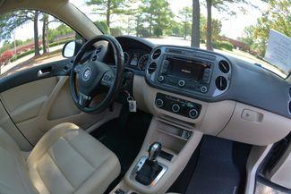 2012 Volkswagen Tiguan SE w/Sunroof Memphis, Tennessee 17