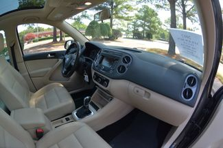 2012 Volkswagen Tiguan SE w/Sunroof Memphis, Tennessee 18