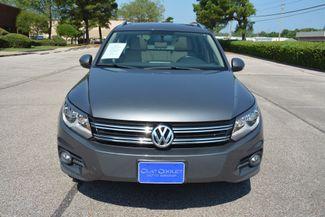 2012 Volkswagen Tiguan SE w/Sunroof Memphis, Tennessee 4