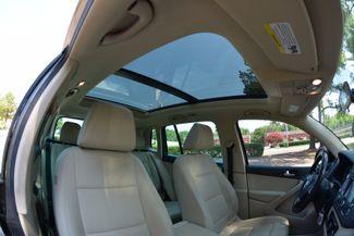 2012 Volkswagen Tiguan SE w/Sunroof Memphis, Tennessee 20