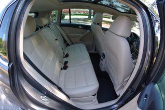2012 Volkswagen Tiguan SE w/Sunroof Memphis, Tennessee 22