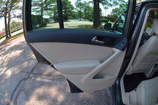 2012 Volkswagen Tiguan SE w/Sunroof Memphis, Tennessee 27