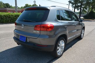 2012 Volkswagen Tiguan SE w/Sunroof Memphis, Tennessee 5