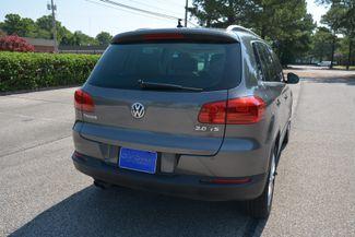 2012 Volkswagen Tiguan SE w/Sunroof Memphis, Tennessee 6