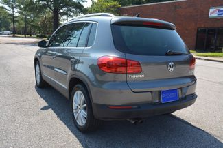 2012 Volkswagen Tiguan SE w/Sunroof Memphis, Tennessee 8