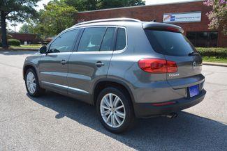 2012 Volkswagen Tiguan SE w/Sunroof Memphis, Tennessee 9
